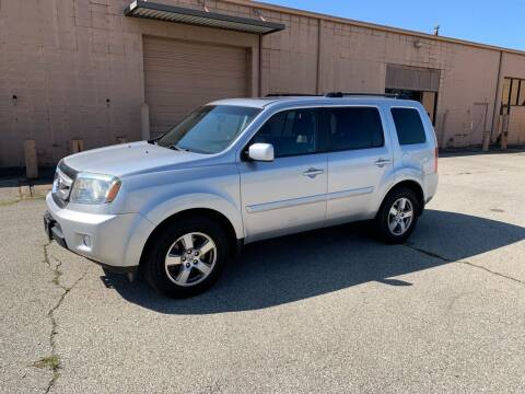 2011 Honda Pilot for sale at Certified Auto Exchange in Indianapolis IN
