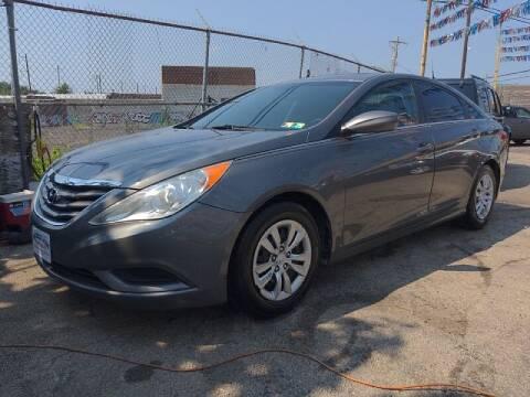 2013 Hyundai Sonata for sale at Dan Kelly & Son Auto Sales in Philadelphia PA