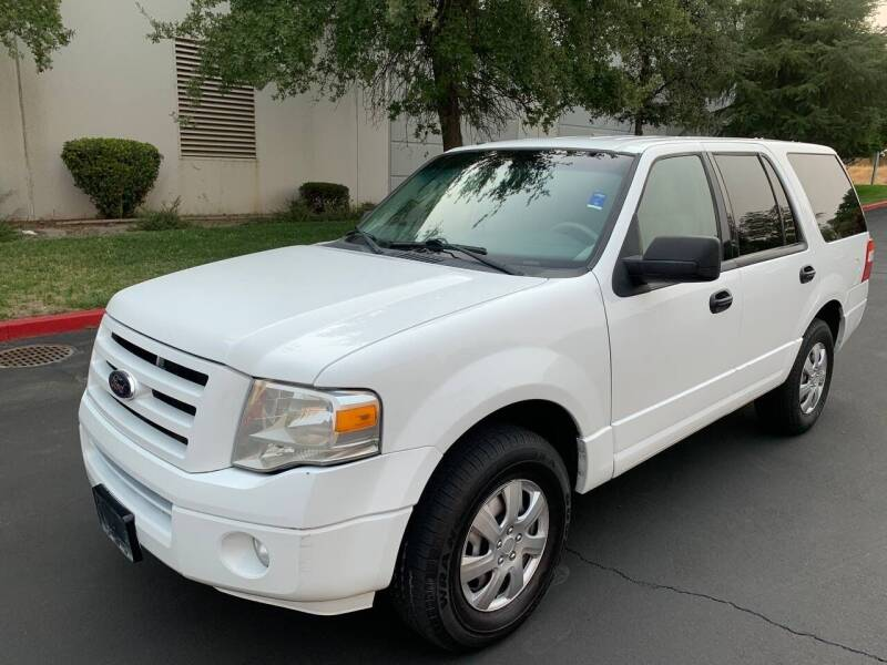 2014 Ford Expedition for sale at Eco Auto Deals in Sacramento CA