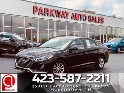 2018 Hyundai Sonata for sale at Parkway Auto Sales, Inc. in Morristown TN