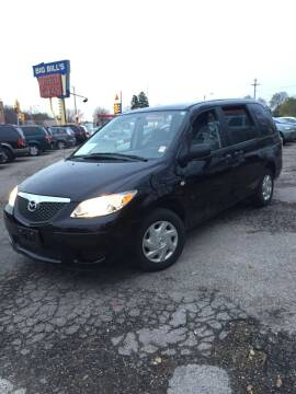 2006 Mazda MPV for sale at Big Bills in Milwaukee WI