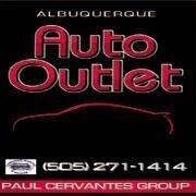 2002 Ford Mustang for sale at ALBUQUERQUE AUTO OUTLET in Albuquerque NM