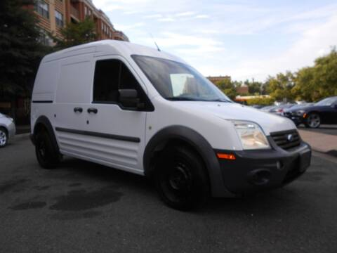 2011 Ford Transit Connect for sale at H & R Auto in Arlington VA