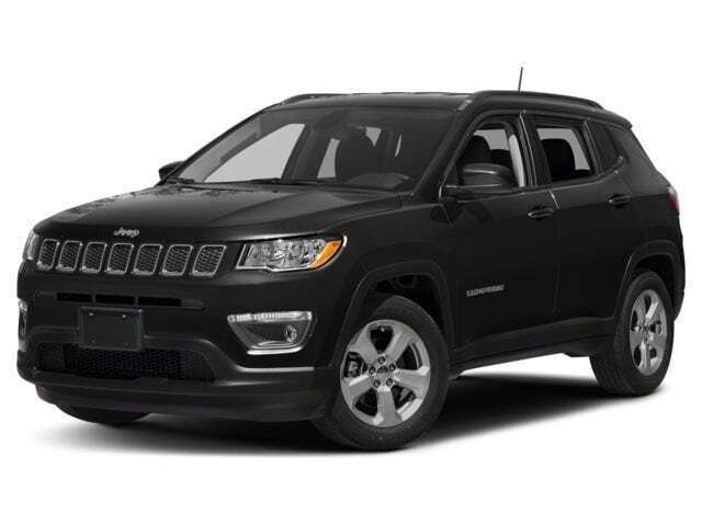 2018 Jeep Compass for sale in Cresco, IA