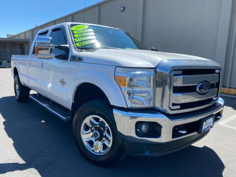 2012 Ford F-350 Super Duty for sale at Xtreme Truck Sales in Woodburn OR