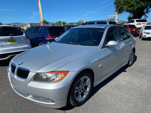 2008 BMW 3 Series for sale at TDI AUTO SALES in Boise ID