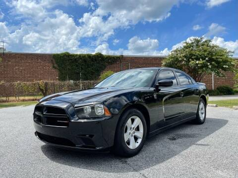2014 Dodge Charger for sale at RoadLink Auto Sales in Greensboro NC