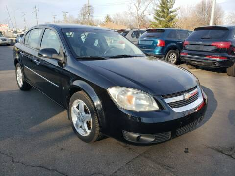 2009 Chevrolet Cobalt for sale at Auto Choice in Belton MO
