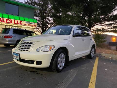 2007 Chrysler PT Cruiser for sale at Northstar Auto Sales LLC in Ham Lake MN