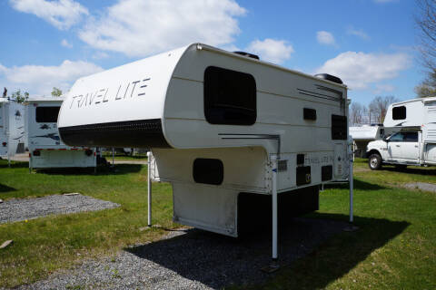 2019 Travel Lite 750SL for sale at Polar RV Sales in Salem NH