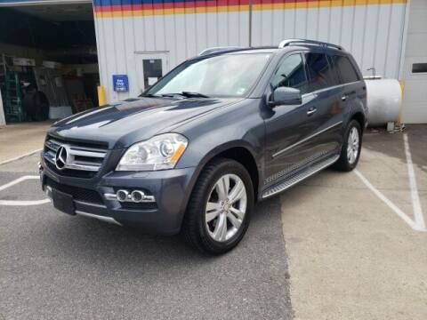 2011 Mercedes-Benz GL-Class for sale at Hi-Lo Auto Sales in Frederick MD