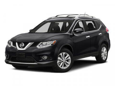 2016 Nissan Rogue for sale at Karplus Warehouse in Pacoima CA