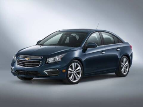 2016 Chevrolet Cruze Limited for sale at Legend Motors of Detroit - Legend Motors of Waterford in Waterford MI