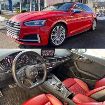 2018 Audi S5 Sportback for sale at Certified Luxury Motors in Great Neck NY