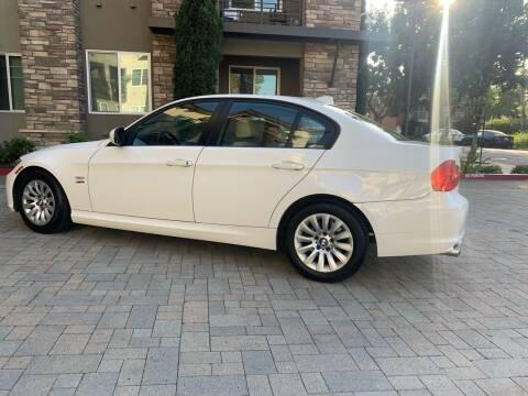 2009 BMW 3 Series for sale at Car Hero LLC in Santa Clara CA