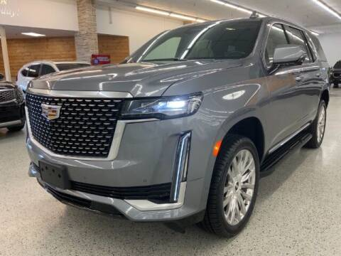 2021 Cadillac Escalade for sale at Dixie Motors in Fairfield OH