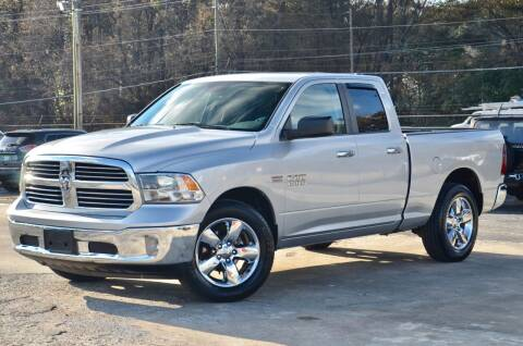2015 RAM Ram Pickup 1500 for sale at Carxoom in Marietta GA