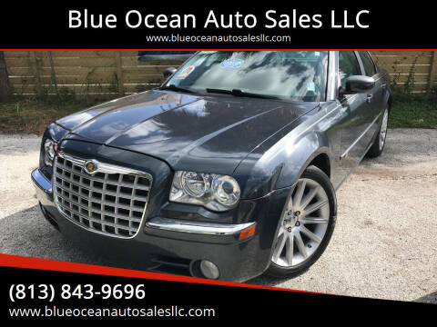 2008 Chrysler 300 for sale at Blue Ocean Auto Sales LLC in Tampa FL