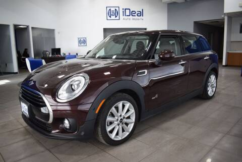 2018 MINI Clubman for sale at iDeal Auto Imports in Eden Prairie MN