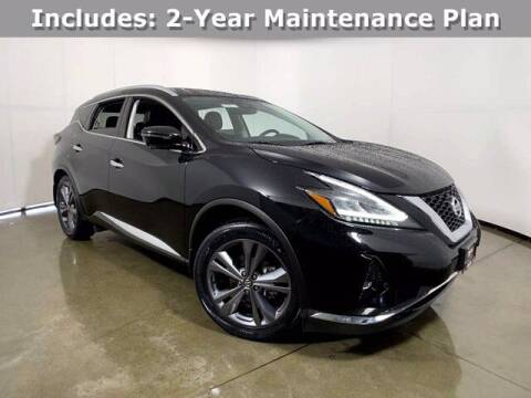2020 Nissan Murano for sale at Smart Motors in Madison WI