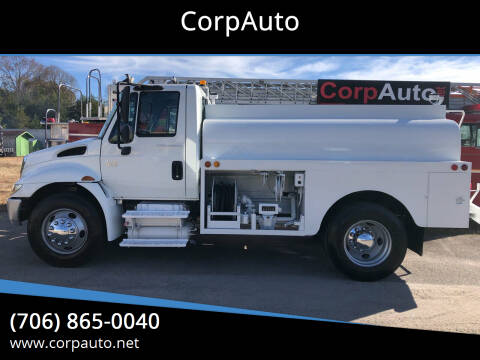 2005 International DuraStar 4200 for sale at CorpAuto in Cleveland GA