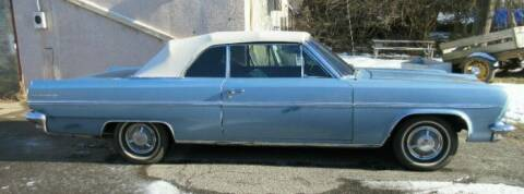 1963 Oldsmobile Cutlass for sale at Classic Car Deals in Cadillac MI