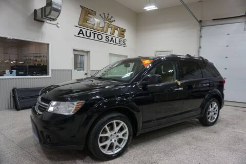 2014 Dodge Journey for sale at Elite Auto Sales in Ammon ID
