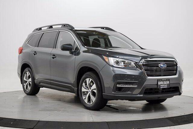 2020 Subaru Ascent for sale in Saint Paul, MN
