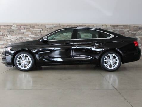 2014 Chevrolet Impala for sale at Bud & Doug Walters Auto Sales in Kalamazoo MI