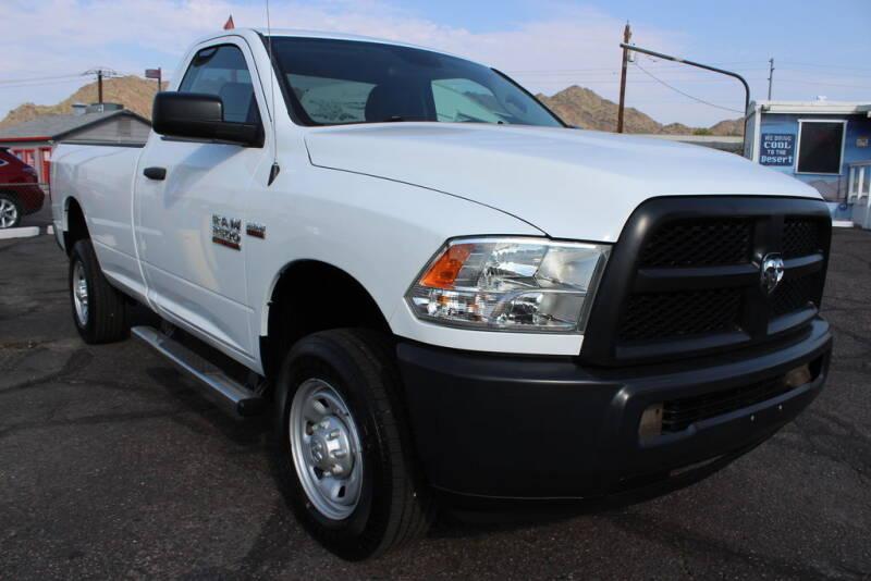 2014 RAM Ram Pickup 2500 for sale in Phoenix, AZ