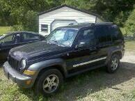 2006 Jeep Liberty for sale at Seneca Motors, Inc. (Seneca PA) - WARREN, PA LOCATION in Warren PA
