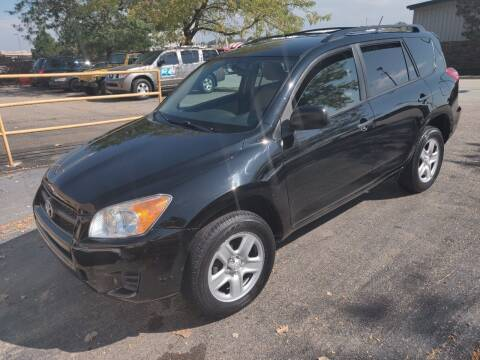 2010 Toyota RAV4 for sale at Nationwide Auto Group in Melrose Park IL