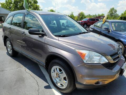 2011 Honda CR-V for sale at Shaddai Auto Sales in Whitehall OH