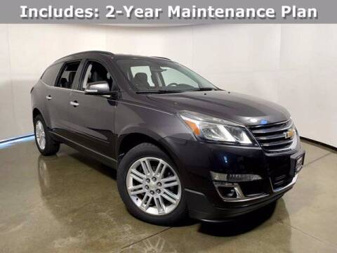 2015 Chevrolet Traverse for sale at Smart Motors in Madison WI