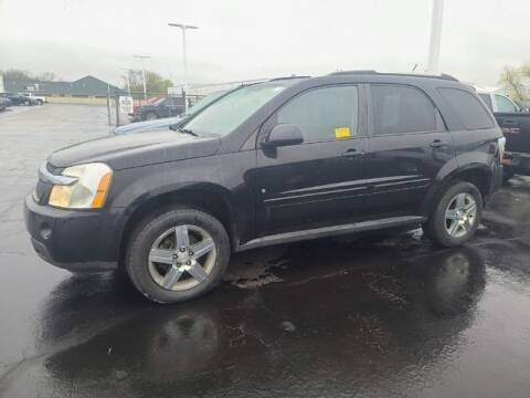 2009 Chevrolet Equinox for sale at North Oakland Motors in Waterford MI