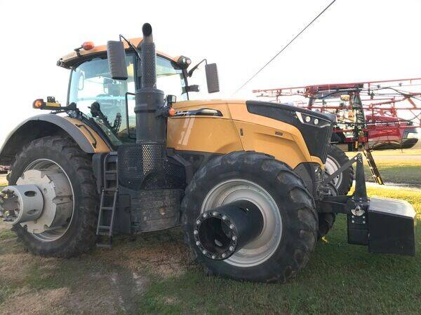2017 Challenger 1042 for sale at Vehicle Network - B & S Enterprises in Elizabeth City NC