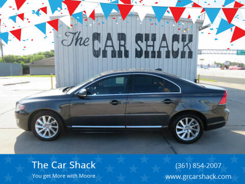 2014 Volvo S80 for sale at The Car Shack in Corpus Christi TX