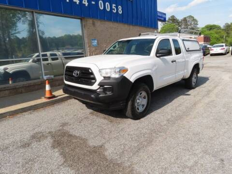 2016 Toyota Tacoma for sale at Southern Auto Solutions - 1st Choice Autos in Marietta GA