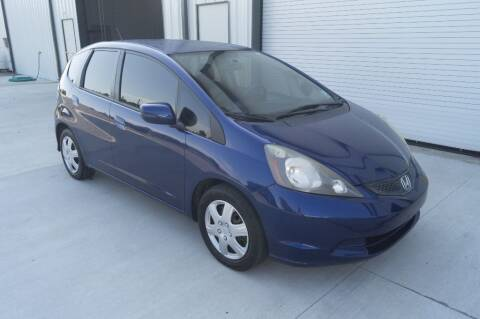 2013 Honda Fit for sale at Deaux Enterprises, LLC. in Saint Martinville LA