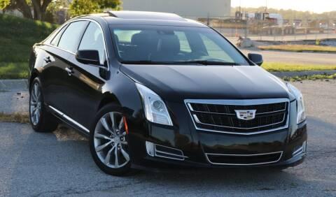 2016 Cadillac XTS for sale at Big O Auto LLC in Omaha NE