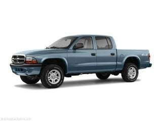2004 Dodge Dakota for sale at B & B Auto Sales in Brookings SD