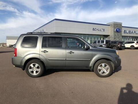 2009 Honda Pilot for sale at Schulte Subaru in Sioux Falls SD
