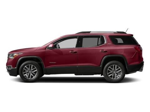 2017 GMC Acadia for sale at FAFAMA AUTO SALES Inc in Milford MA