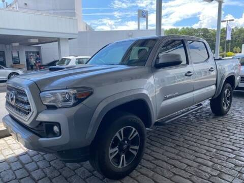 2017 Toyota Tacoma for sale at Southern Auto Solutions-Jim Ellis Volkswagen Atlan in Marietta GA