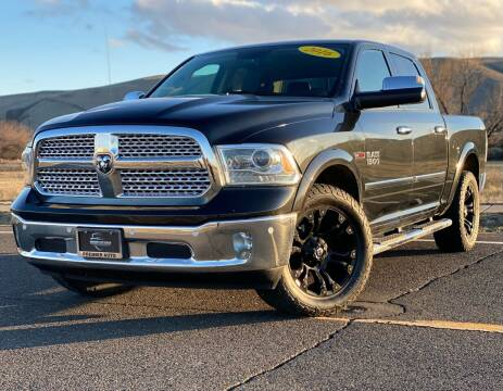 2016 RAM Ram Pickup 1500 for sale at Premier Auto Group in Union Gap WA