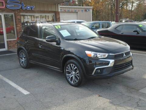 2017 Mitsubishi Outlander Sport for sale at AutoStar Norcross in Norcross GA