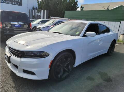 2018 Dodge Charger for sale at AutoDeals in Daly City CA