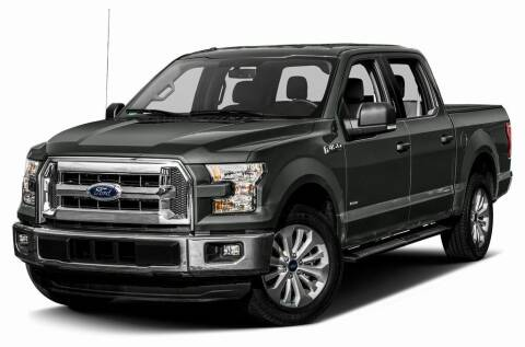 2016 Ford F-150 for sale at Coast to Coast Imports in Fishers IN
