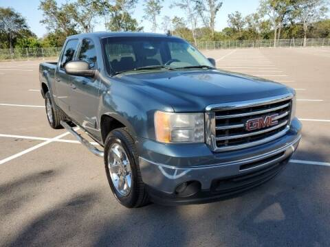 2013 GMC Sierra 1500 for sale at Parks Motor Sales in Columbia TN