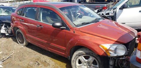 2008 Dodge Caliber for sale at EHE Auto Sales in Marine City MI